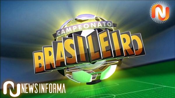 Brasileirao Confira Os Resultados Dos Jogos De Ontem News Informa