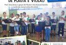 Paranaíba: A música tem o poder de transformar
