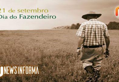 21 de Setembro dia do Fazendeiro