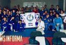 Paranaíba: Projeto Reação realiza campeonato interno.