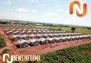 Paranaíba: Ganhadores das 100 casas populares serão conhecidos amanhã