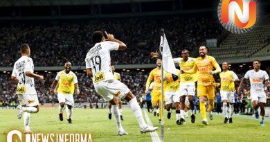 Corinthians vence o Ceará e garante vaga na Pré-Libertadores