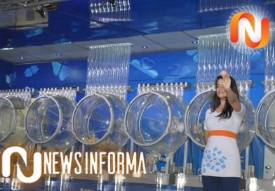 Mega-Sena acumula e pode pagar R$ 25 milhões na quarta-feira