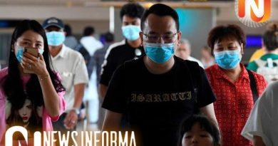 Mortes por coronavírus na China chegam a 106, com mil novos infectados; Mongólia fecha fronteira
