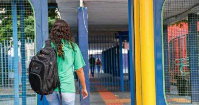 Aulas em MS podem ficar suspensas até o final de abril