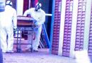 Corpo de 1ª vítima do novo coronavírus em MS é levado direto para cemitério