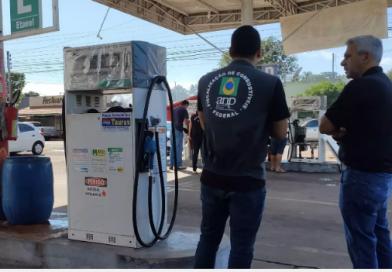 Depois de fiscalização, preço de gasolina chega a R$ 4,09 na Capital