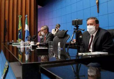 ALEMS| Aprovado estado de calamidade em Brasilândia, Fátima do Sul e Água Clara