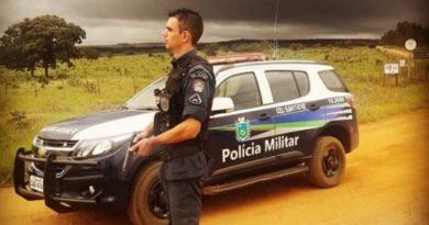 Policial comete suicídio em Figueirão e deixa mensagem