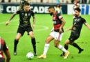 Flamengo cai para o Ceará, é derrotado após 1 mês e perde chance de dividir a liderança