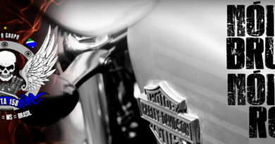 Prontos para o evento mais esperado da região??? Costelada Moto Grupo Rota 158 2021.