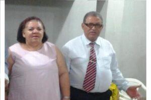Chapadão do Sul: Pastora Rose morreu após dois dias do esposo por Covid-19
