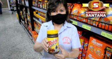 Supermercado Santana Ofertas Imperdíveis.