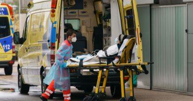 Espanha declara novo estado de emergência por onda de coronavírus.