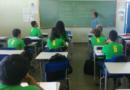Alunos da rede municipal de ensino da capital serão matriculados automaticamente em 2021.