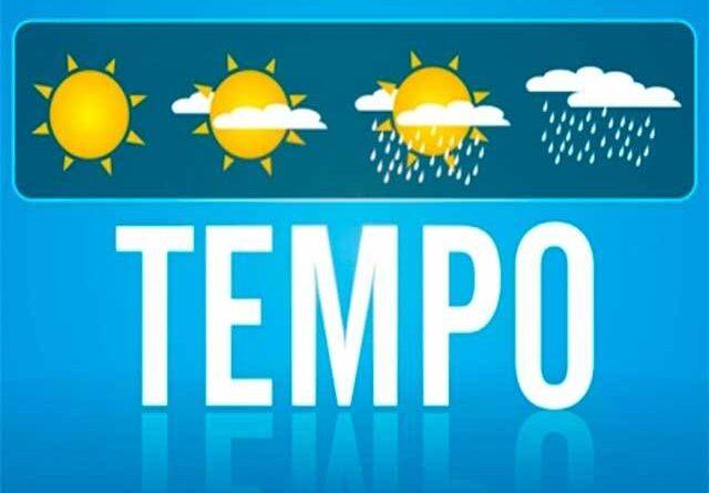 PARANAÍBA:  Confira a previsão do tempo para hoje, 29/11/2020.