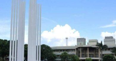 Espaços esportivos e científicos são abertos para uso na Cidade Universitária da UFMS.