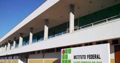 Inscrições para cursos de idiomas do IFMS seguem até 24 de janeiro