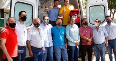 PARANAÍBA: Administração Municipal adquiriu UTI Neonatal (mais detalhes nesta matéria)