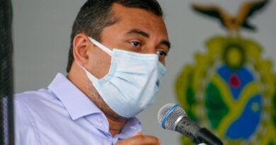 Governo elevou taxa de importação de cilindros antes de colapso em Manaus