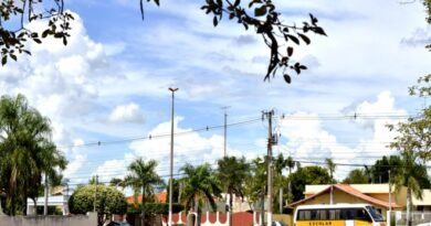 PARANAÍBA: Prefeitura notifica donos de terrenos sobre limpeza