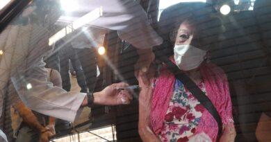 Aplicação da segunda dose da vacina contra Covid em idosos deve iniciar nesta segunda em Campo Grande