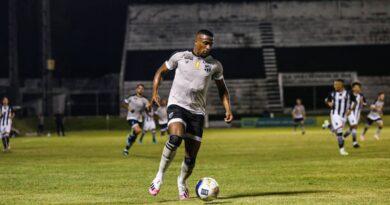 Copa do Nordeste: atual campeão Ceará empata com ABC na estreia