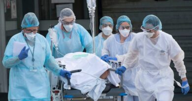 Covid-19: Brasil registra 72 mil casos e 2,6 mil mortes em 24 horas