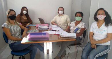 Paranaíba: Comissão de Valorização do Magistério