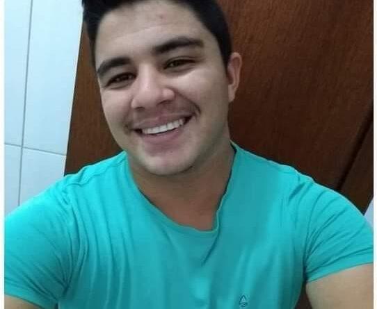 Paranaíba: Morre o Jovem Alefe Rodrigues de Souza, aos 26 anos.