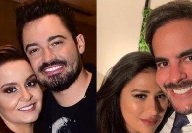 Fernando Zor e Kaká Diniz trocam farpas e acirram guerra de cantoras