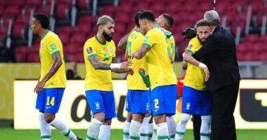Tite anuncia convocados da Seleção Brasileira para a Copa América 2021