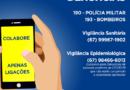 Novo Decreto altera restrições em Chapadão do Sul nos dias 23 a 26: confira